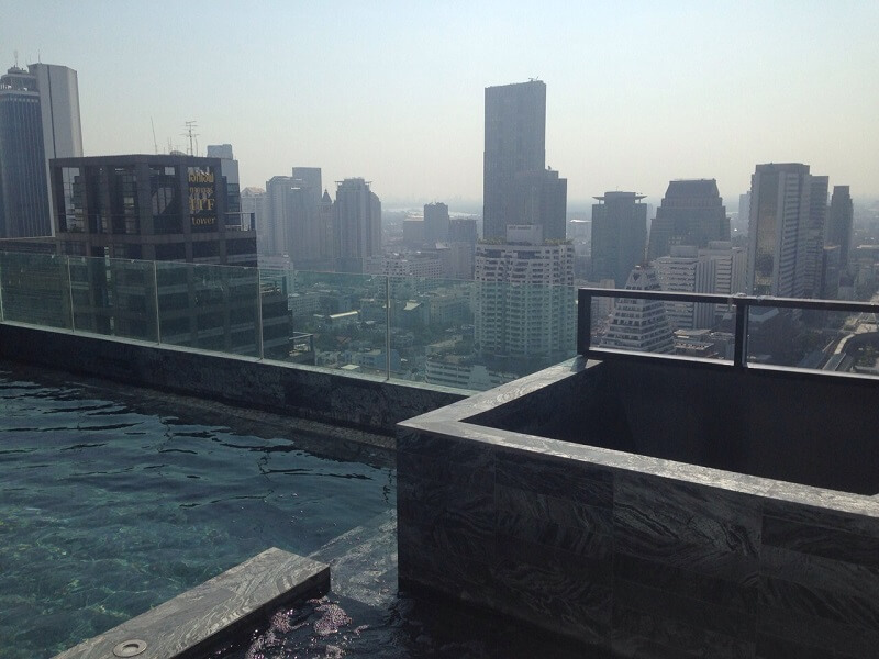 Find Thai Property Agency's M Silom 11