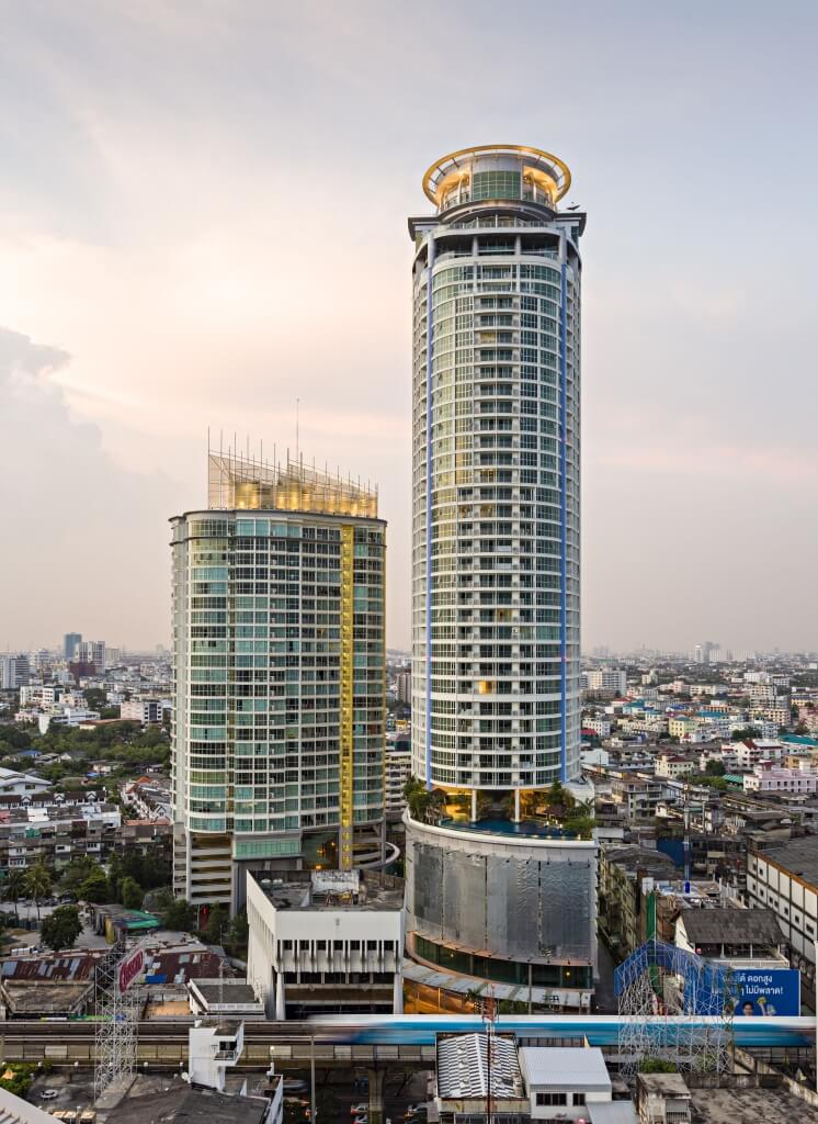 Find Thai Property Agency's Sky Walk 6