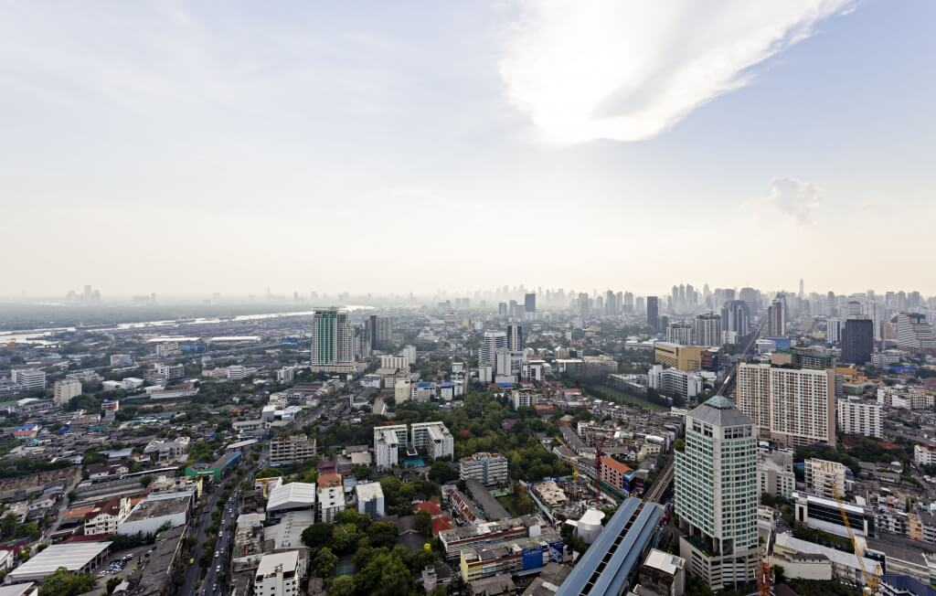 Find Thai Property Agency's Sky Walk 5