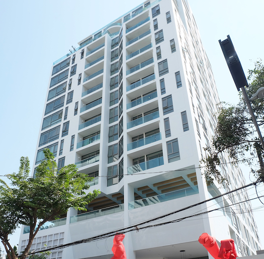 Find Thai Property Agency's Siamese Surawong 3