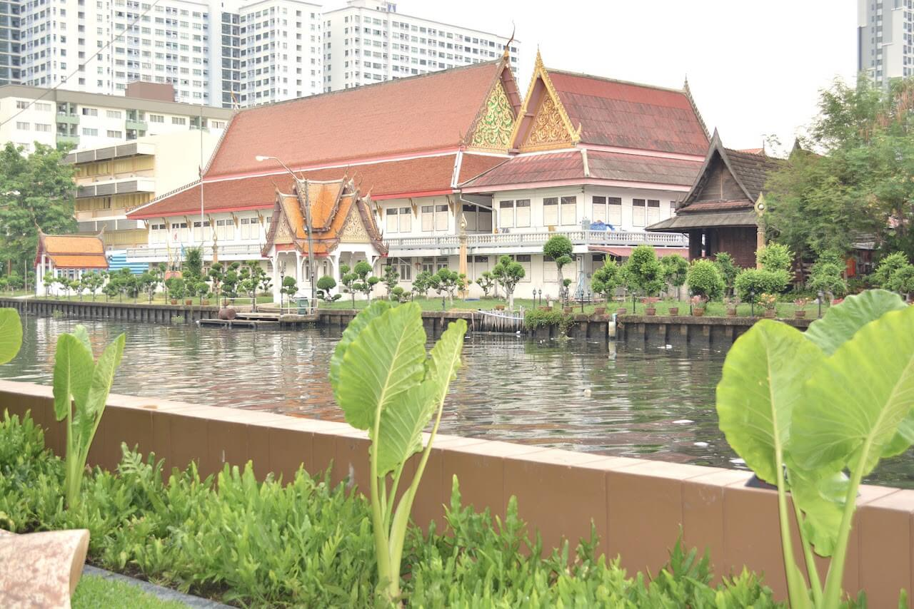 Find Thai Property Agency's Mori Haus 6