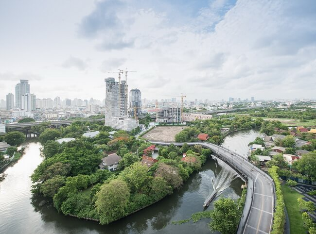 Sukhumvit T77 is one of Bangkok's Jewels in The Crown