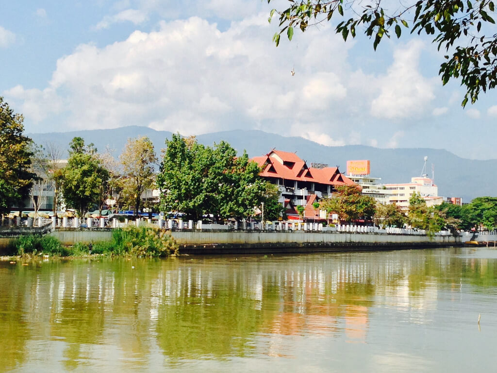 Chiang Mai: Affordable Real Estate Snapped Up By Chinese Investors