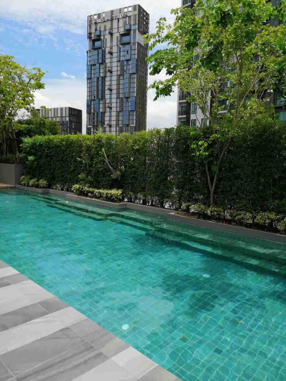 Find Thai Property Agency's Urbitia Thong Lo 12