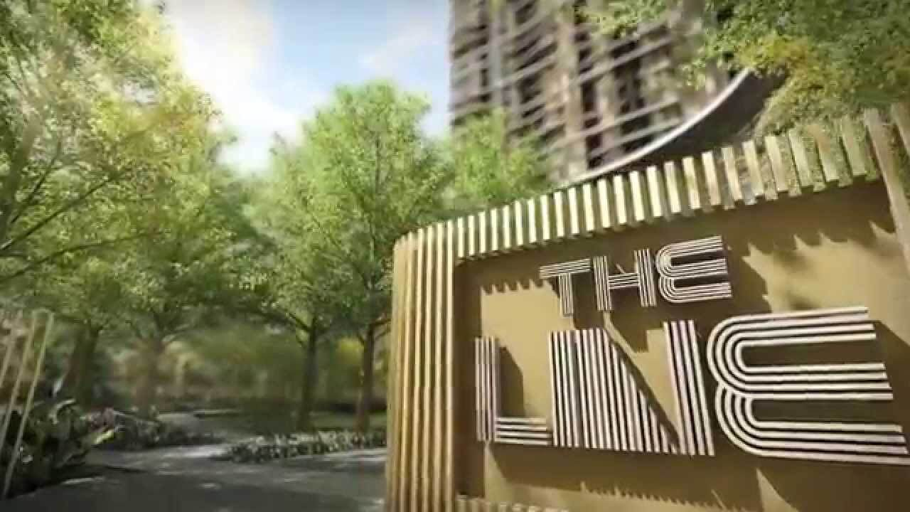 Find Thai Property Agency's The Line Jatujak 4