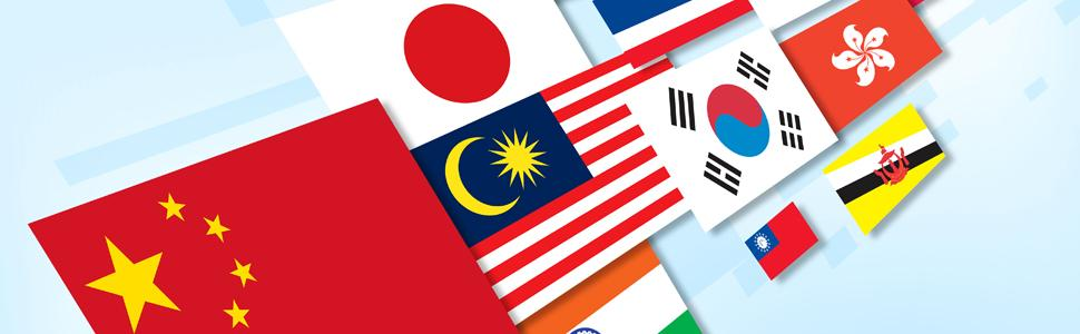 thailand hub of asia