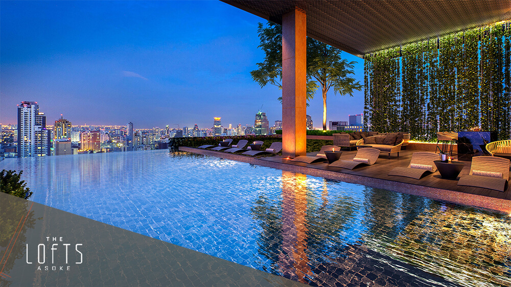 Find Thai Property Agency's The Lofts Asoke 12