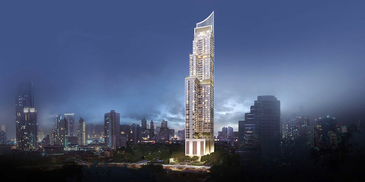 Find Thai Property Agency's The Esse Asoke 2