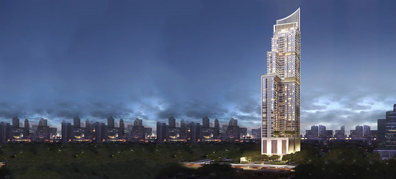 Find Thai Property Agency's The Esse Asoke 9