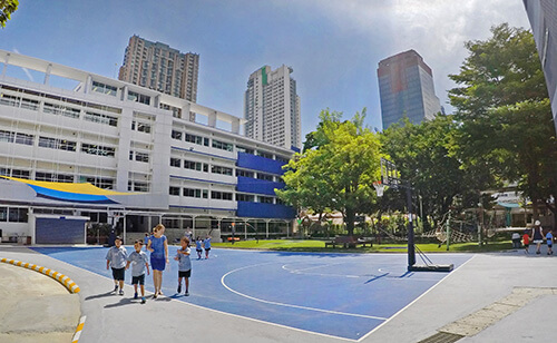 International Schools bangkok