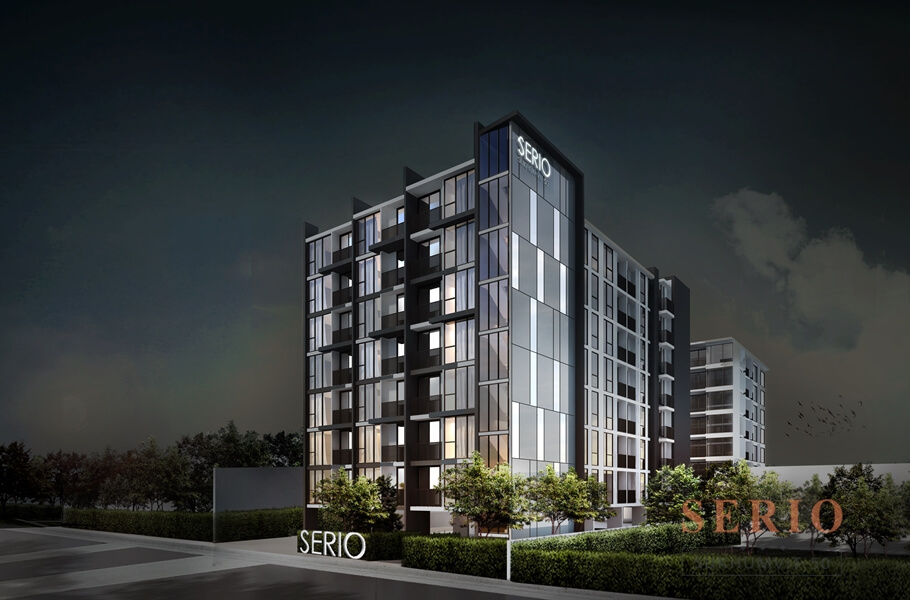 Find Thai Property Agency's Serio 50 7