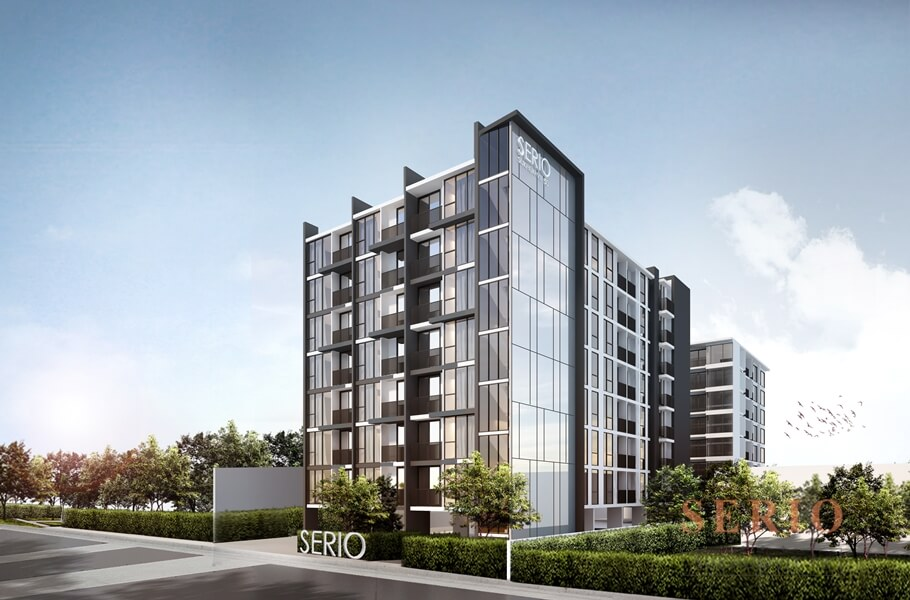 Find Thai Property Agency's Serio 50 8