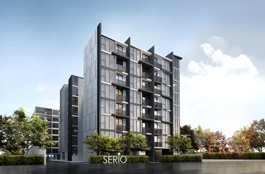 Find Thai Property Agency's Serio 50 1