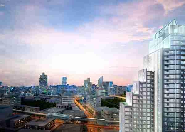 Find Thai Property Agency's Rich Nana 13