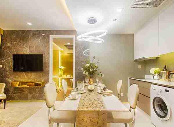 Find Thai Property Agency's Rich Nana 4