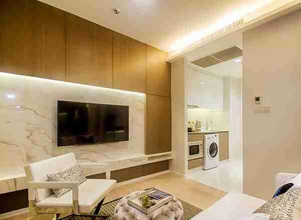 Find Thai Property Agency's Rich Nana 7