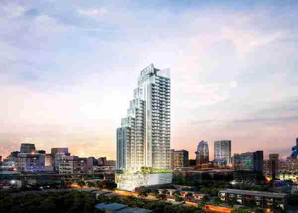 Find Thai Property Agency's Rich Nana 1