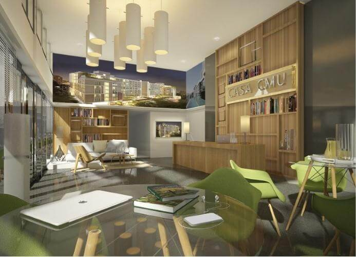 Find Thai Property Agency's Casa 5