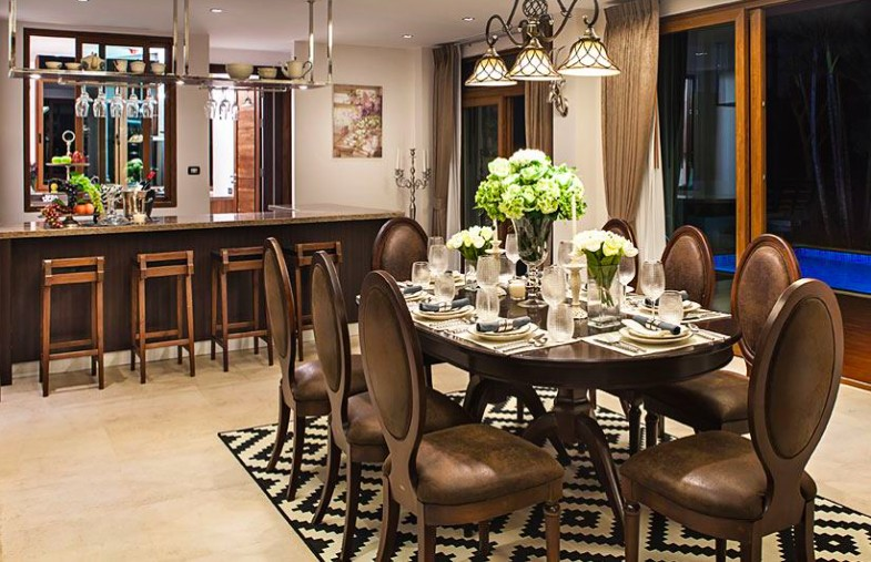 Find Thai Property Agency's Himma Luxury 3
