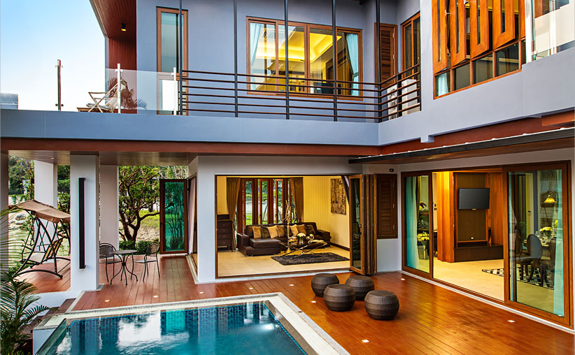 Find Thai Property Agency's Himma Luxury 1