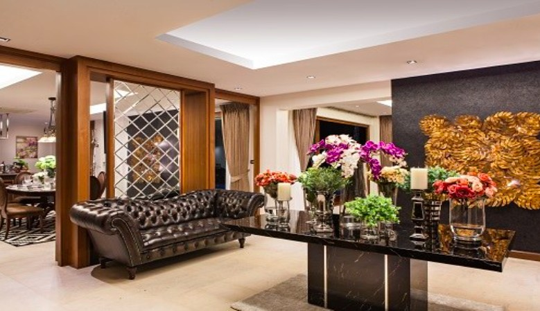 Find Thai Property Agency's Himma Luxury 4