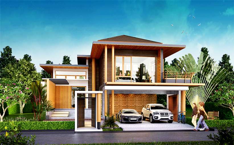 Find Thai Property Agency's Himma Luxury 11