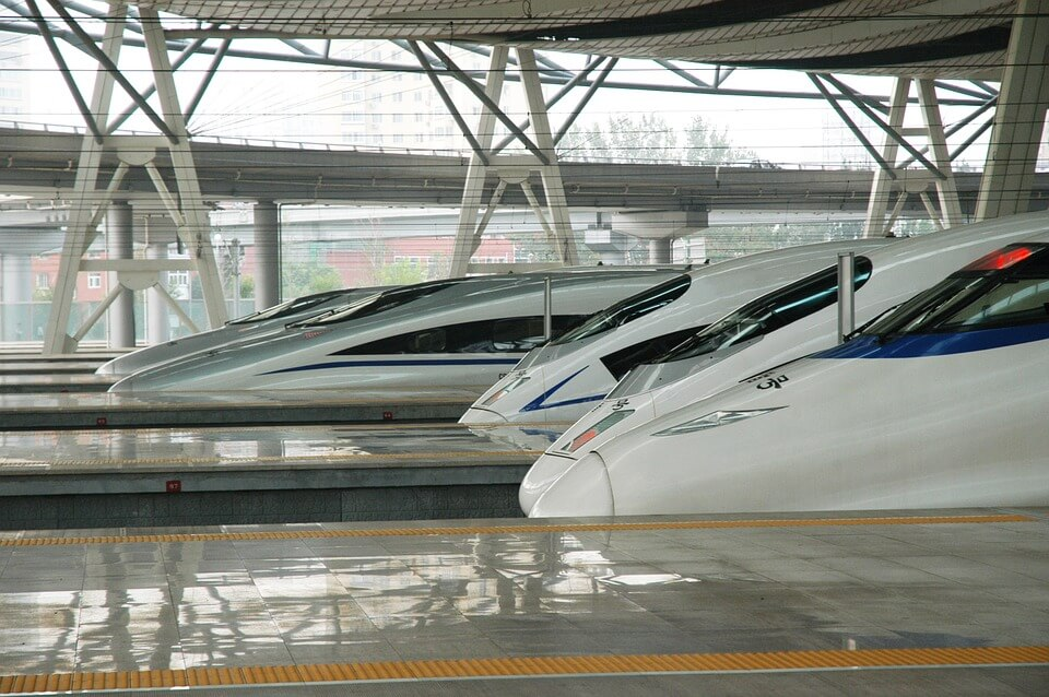 china thai railway