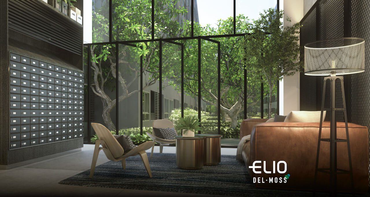 Find Thai Property Agency's Elio Del Moss 5