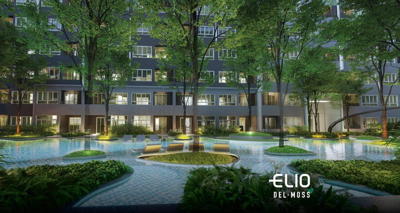 Find Thai Property Agency's Elio Del Moss 8