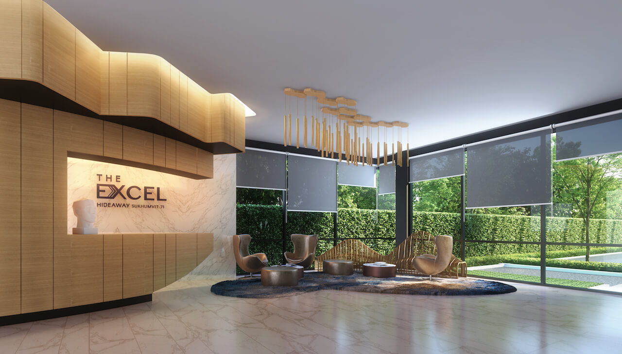 Find Thai Property Agency's Excel Hideaway 71 7