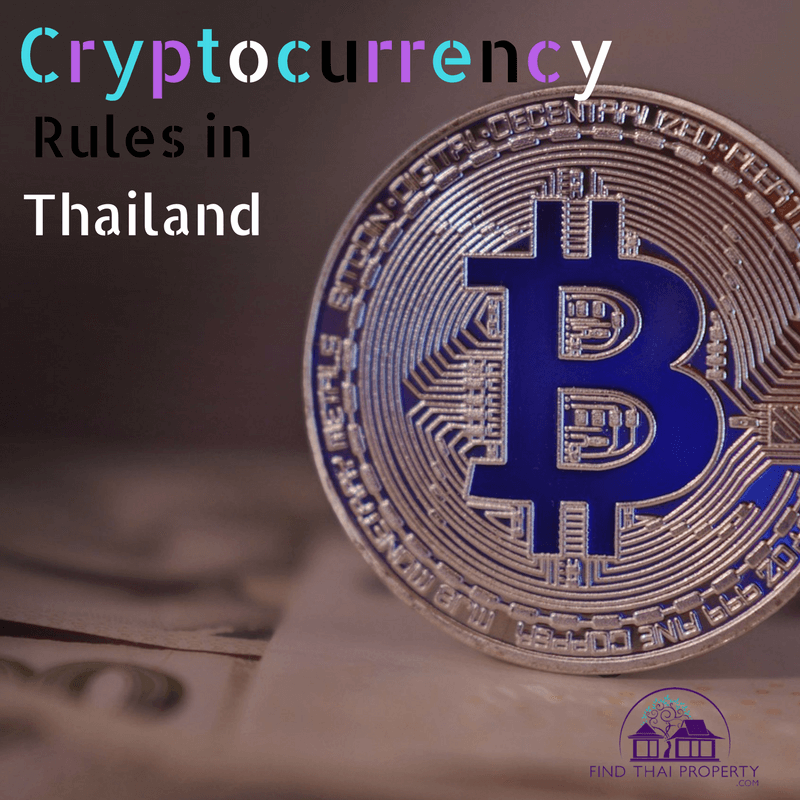 cryptocurrency law thailand