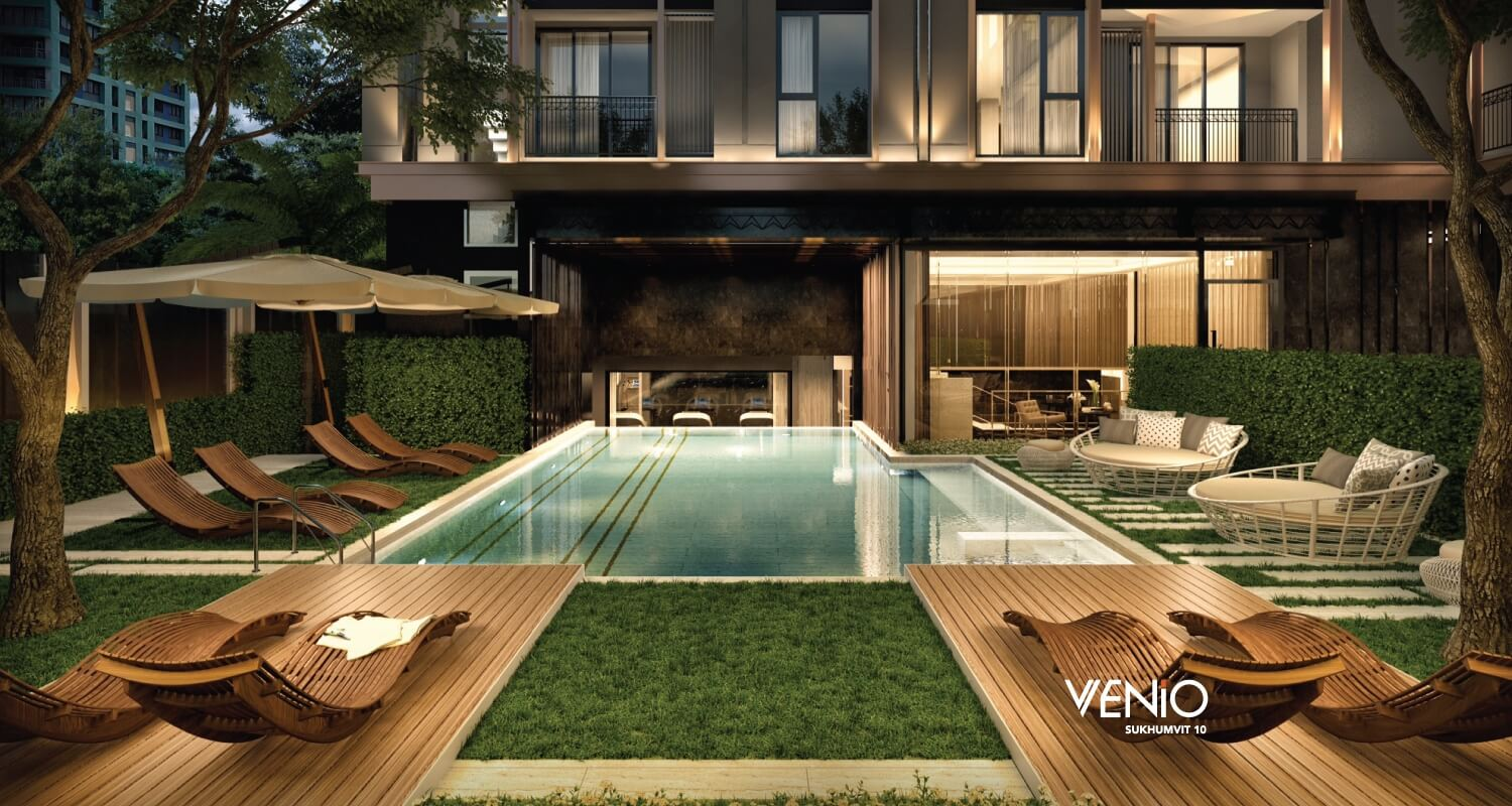 Find Thai Property Agency's Venio 10 1