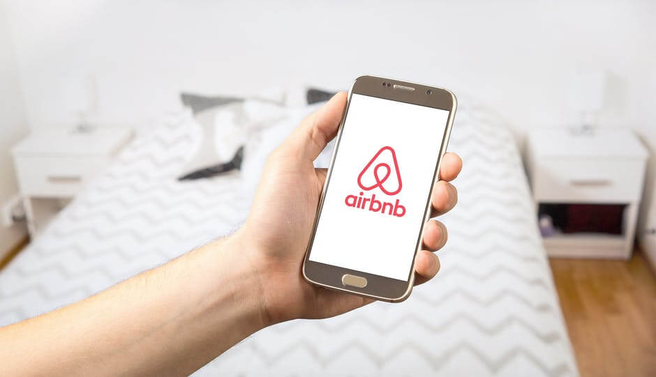 airbnb Thailand Property