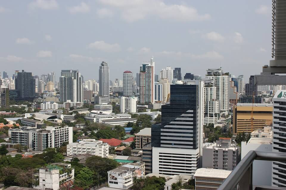 Expansion of Bangkok Transit System Will Reshape Real Estate Landscape