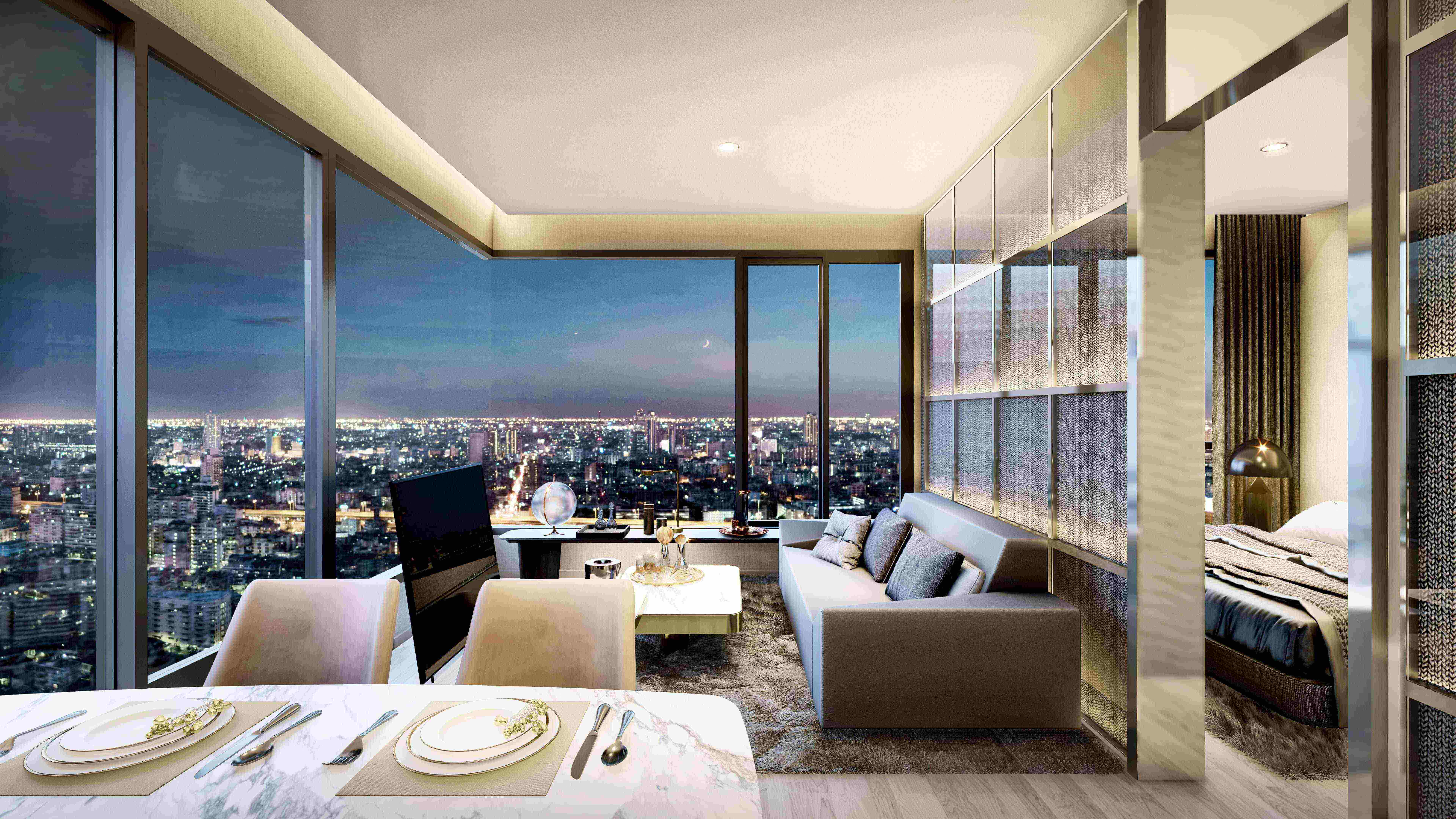 Find Thai Property Agency's Rise Pahon Inthamara 9