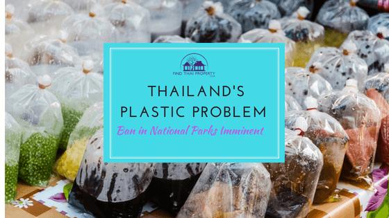 Thailand Plastic Problem