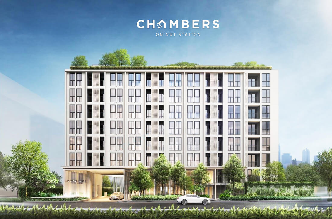 Find Thai Property Agency's Chambers On Nut 1