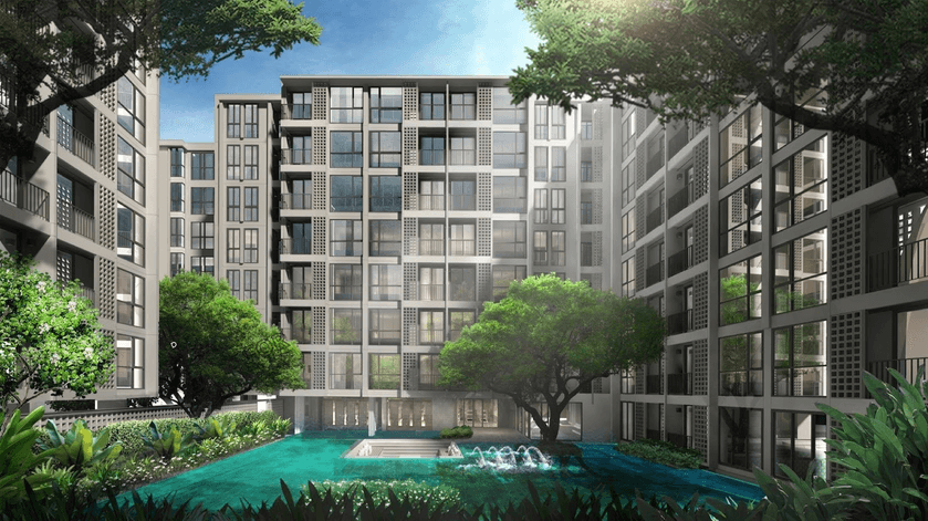 Find Thai Property Agency's Chambers On Nut 9