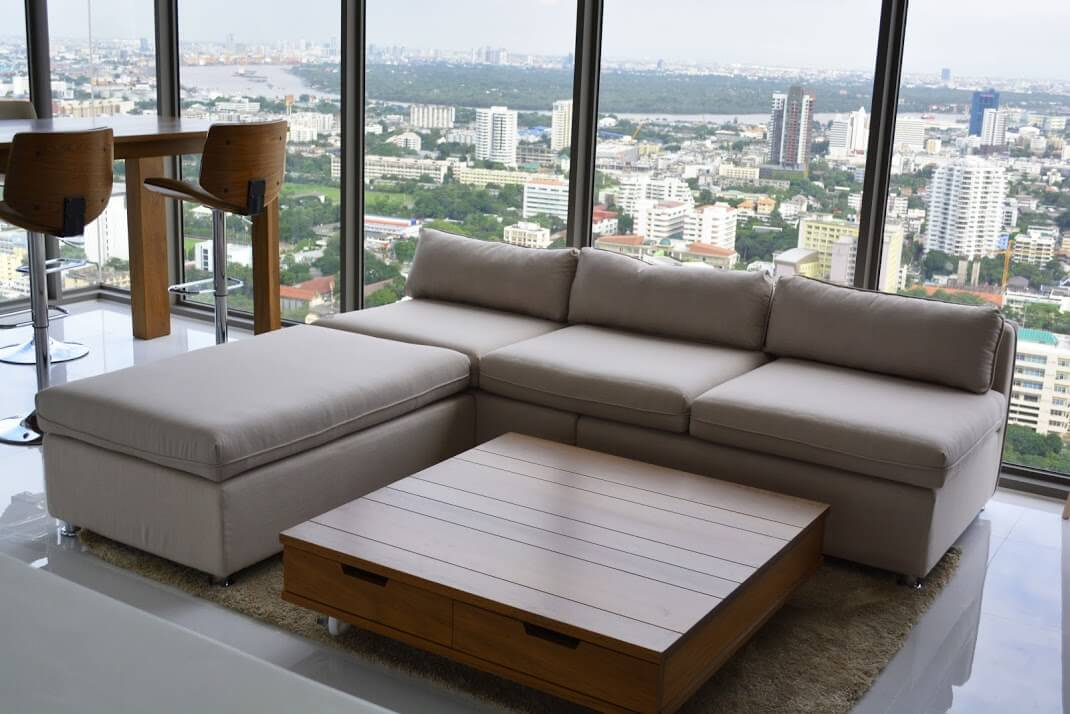 Find Thai Property Furniture & Interior Design Services Bangkok