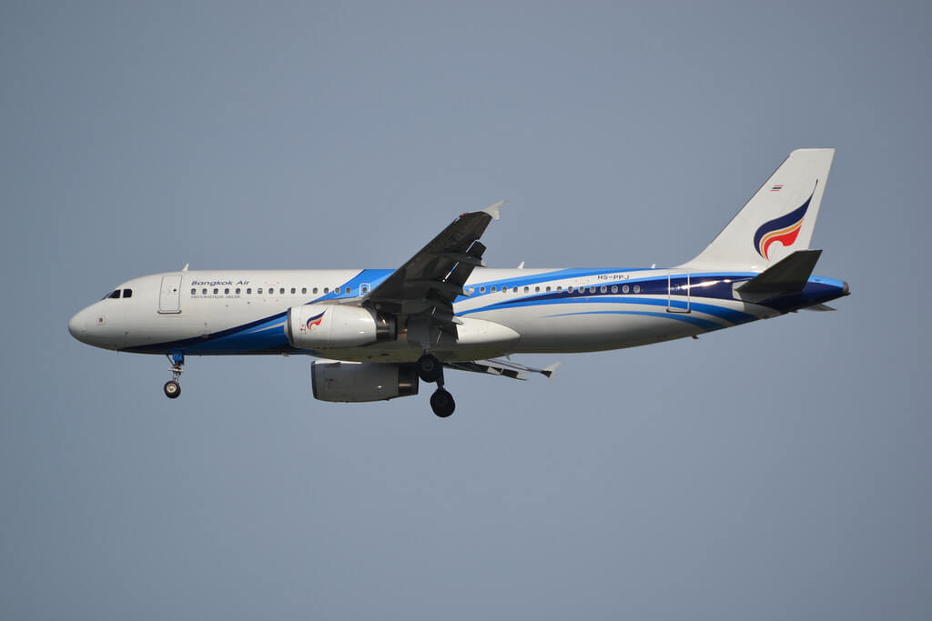 Bangkok Airways Eyes Increased Growth With Extra Investment