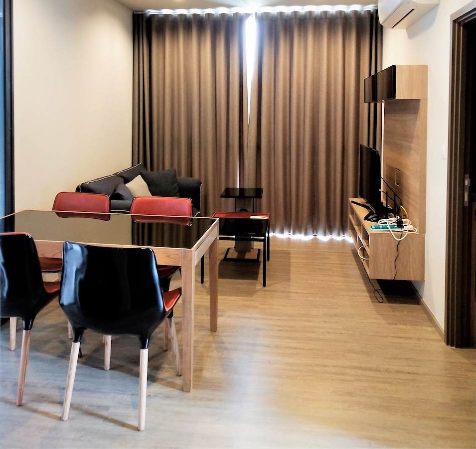 Find Condo For Rent: 200m To MRT Condo For Rent Bangkok