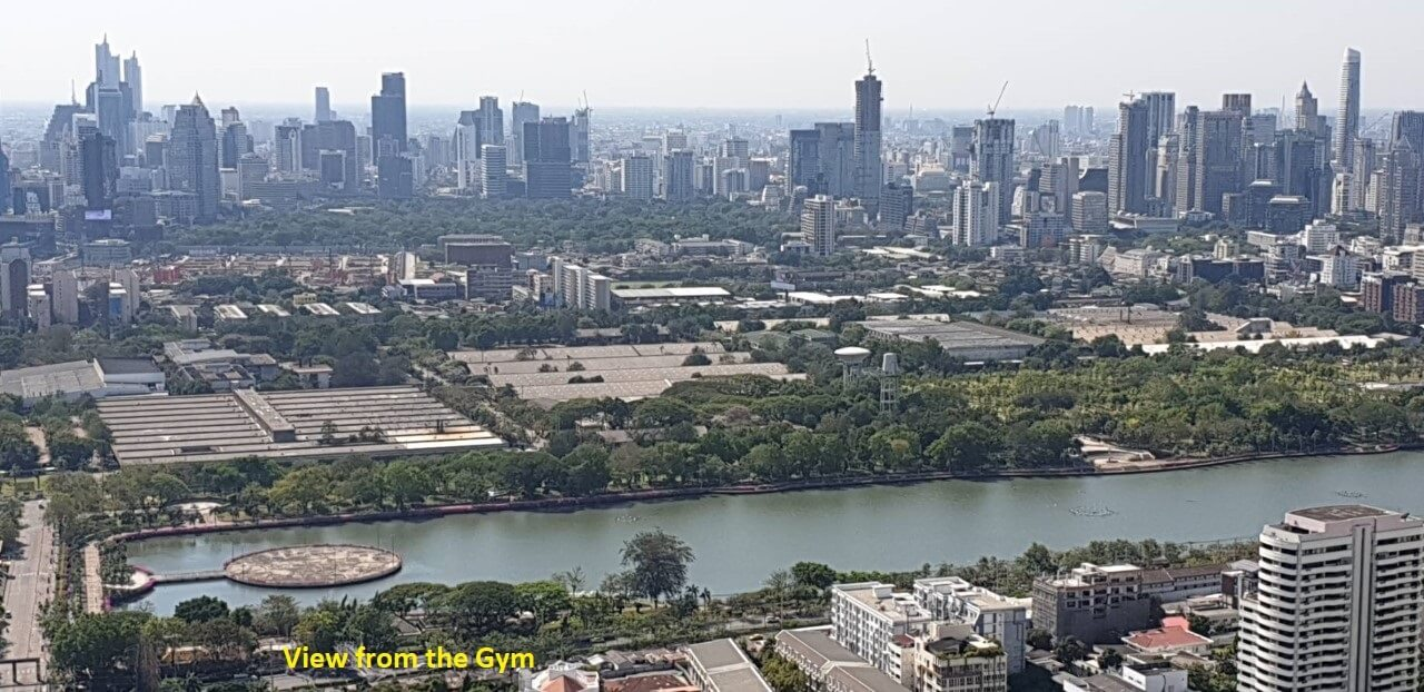 Find Thai Property Agency's Park 24 8