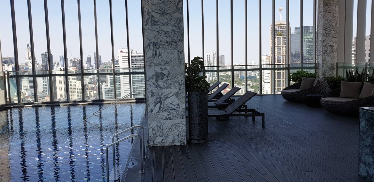 Find Thai Property Agency's Park 24 10