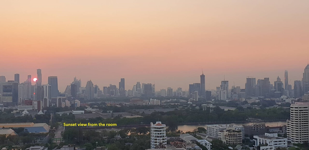 Find Thai Property Agency's Park 24 2