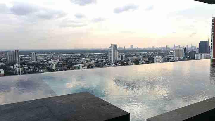 Find Thai Property Agency's Rhythm Ekkamai 6