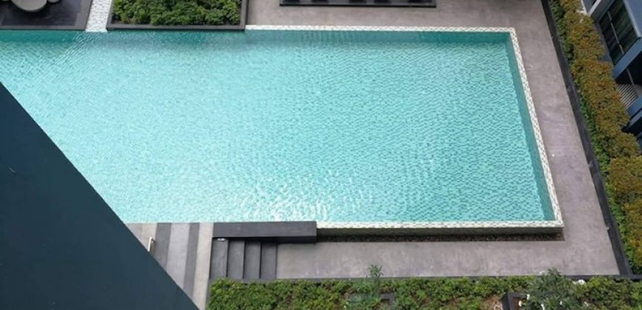 Find Thai Property Agency's The Base Rama 9 10