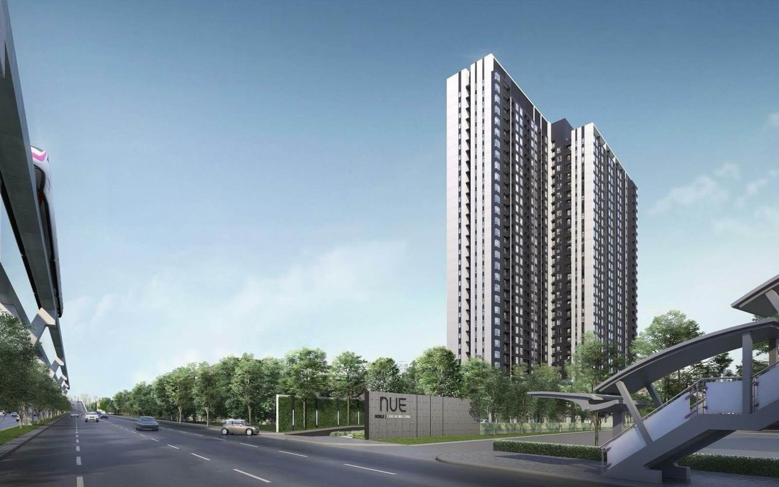 Find Thai Property Agency's NUE Noble 9
