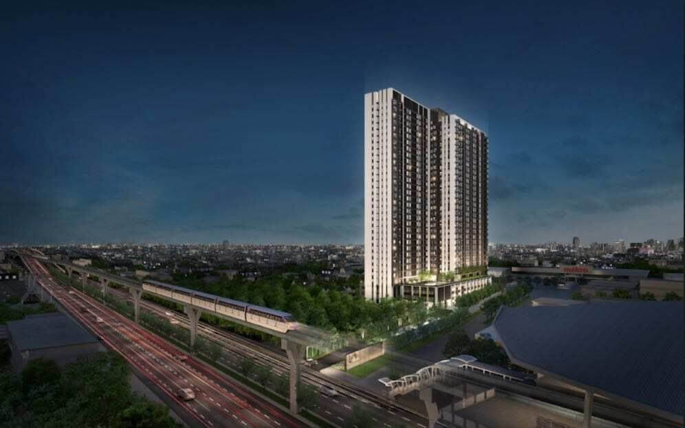 Find Thai Property Agency's NUE Noble 1