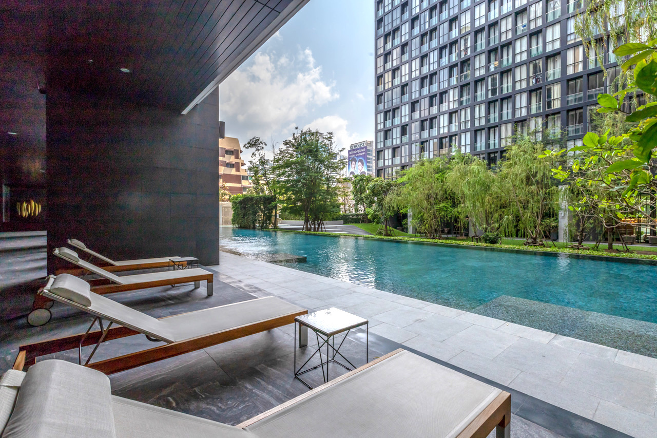 Find Thai Property Agency's Noble Ploenchit 8