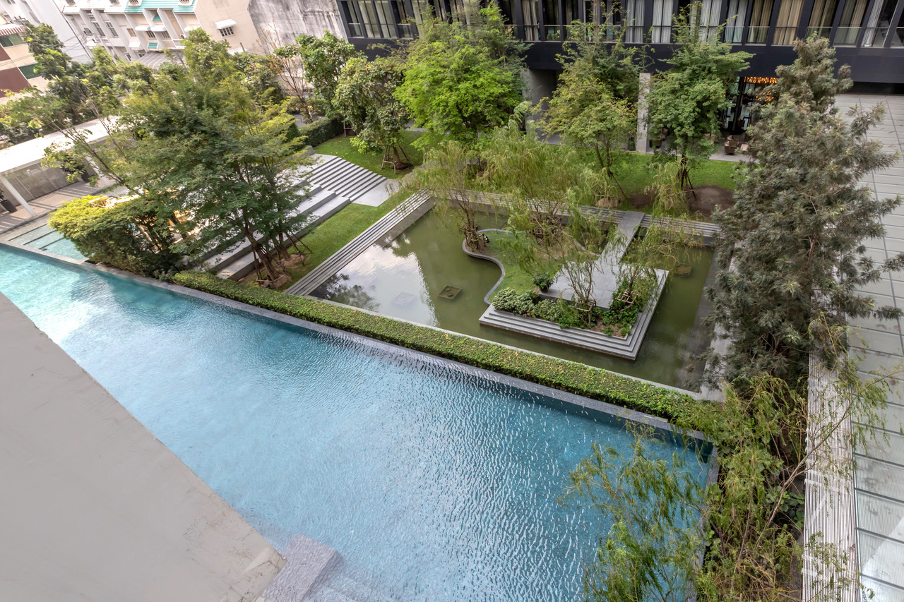 Find Thai Property Agency's Noble Ploenchit 7